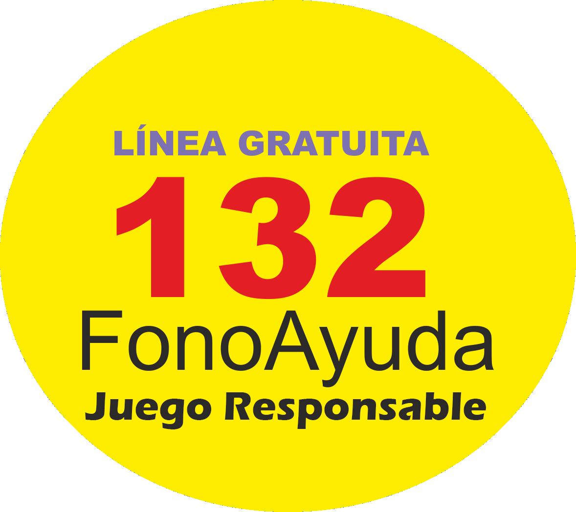 FonoAyuda 132